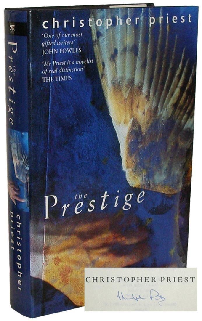 Priest, Christopher The Prestige