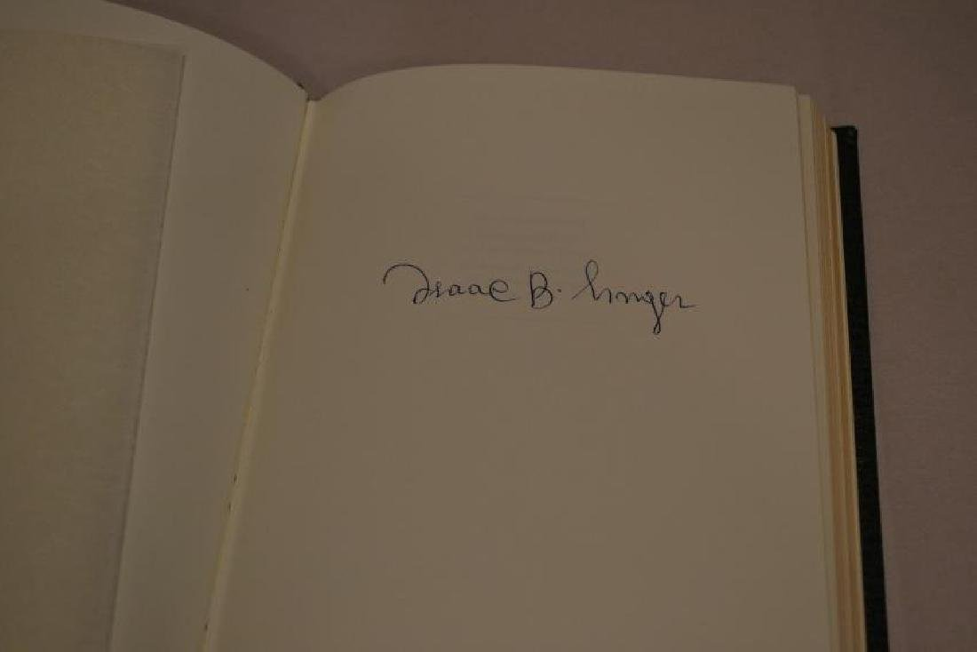 Gimple the Fool and Other Stories - Signed Limited Ed - 2
