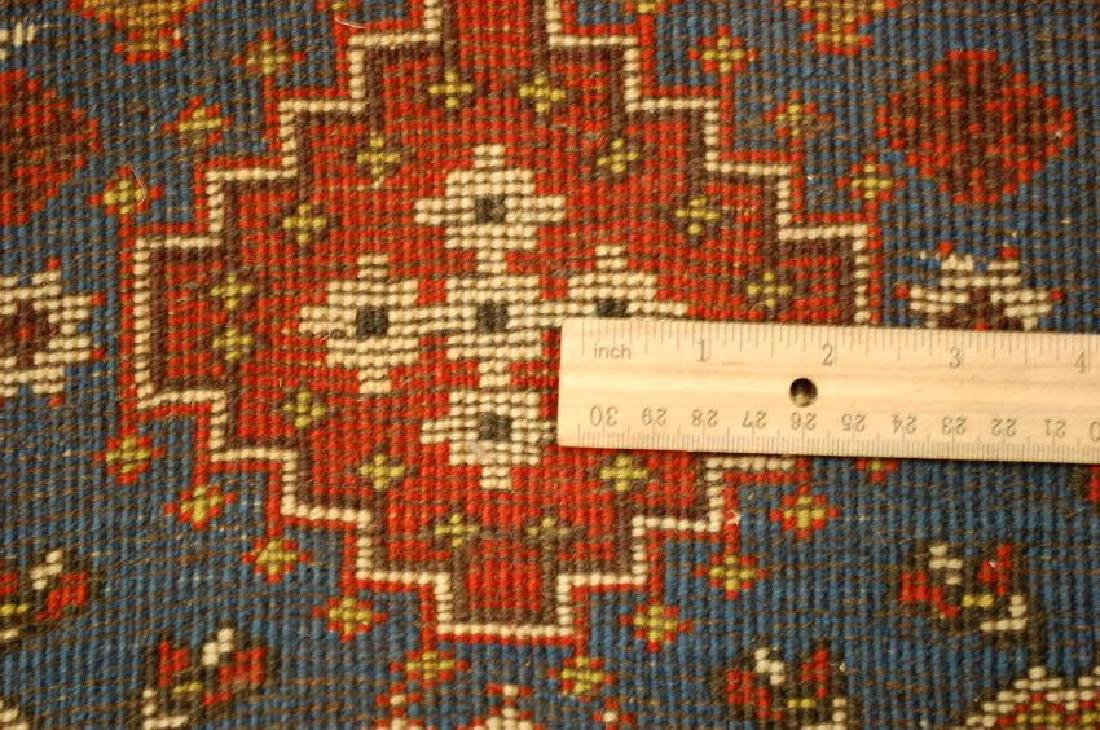 Persian Shiraz Qashkai Rug 1.10x2.5 - 3