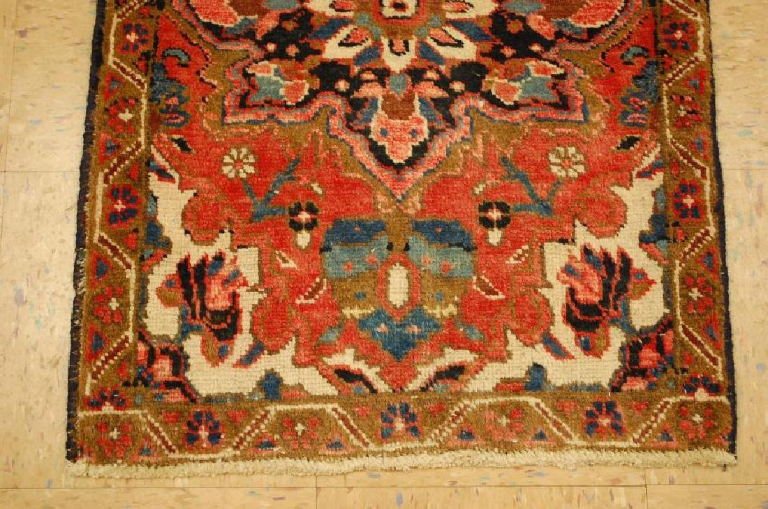 Persian Heriz Rug 2x3 - 2