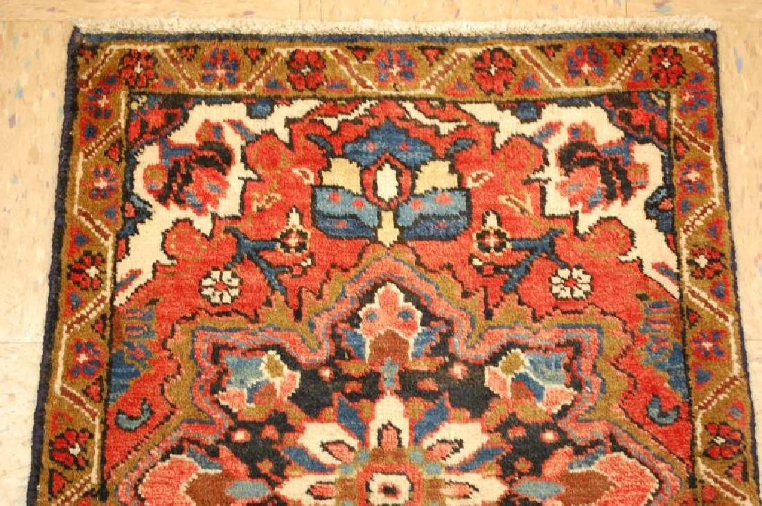 Persian Heriz Rug 2x3 - 3