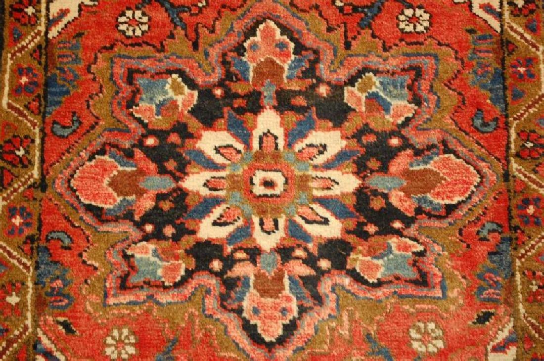 Persian Heriz Rug 2x3 - 4