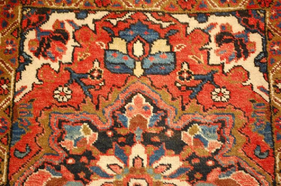 Persian Heriz Rug 2x3 - 5