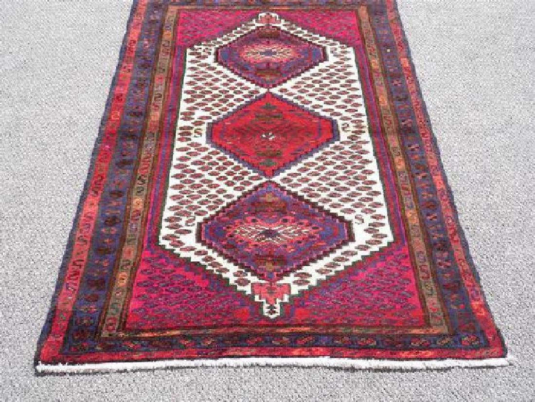 Hand Woven Persian Rug 5x3