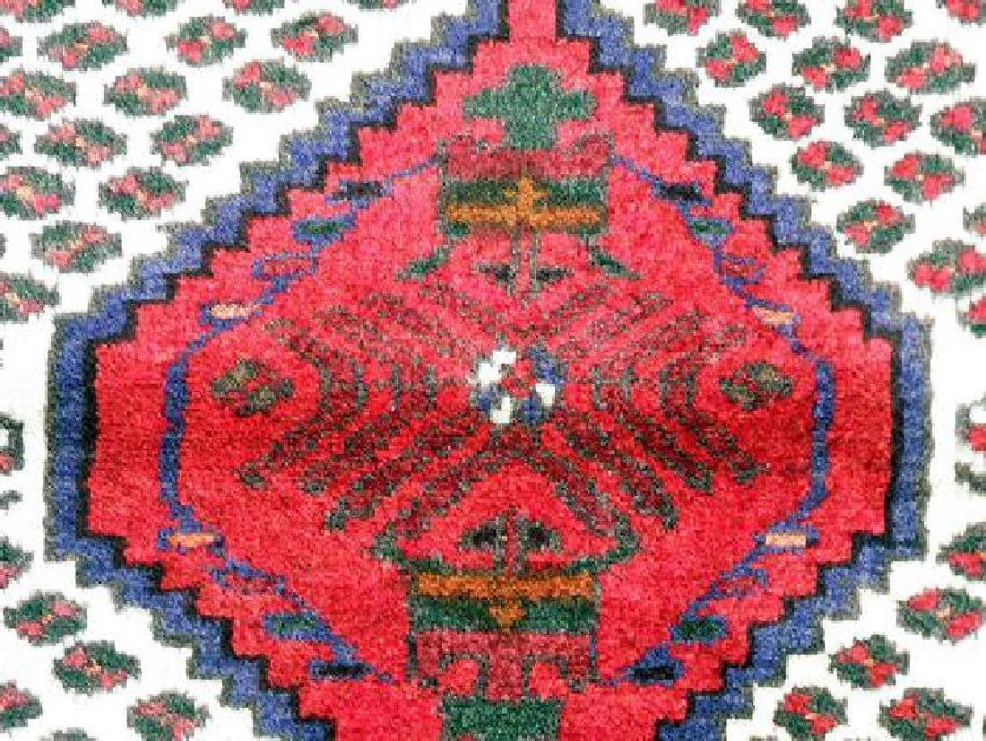 Hand Woven Persian Rug 5x3 - 4