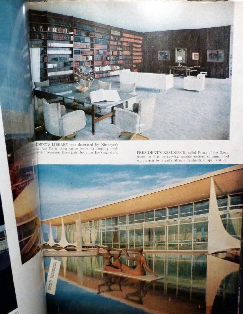 Overview Mid-Century Modern Design Peggy Higgins 1959 - 3
