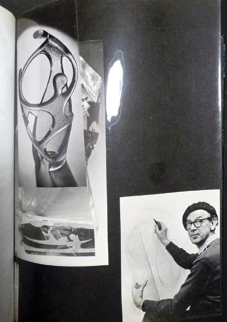 Overview Mid-Century Modern Design Peggy Higgins 1959 - 6