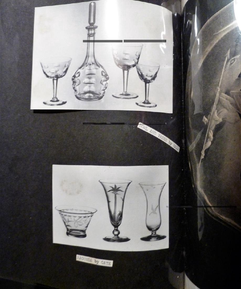 Overview Mid-Century Modern Design Peggy Higgins 1959 - 7