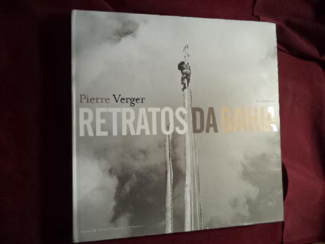 Retratos da Bahia. Text in English / Francais.
