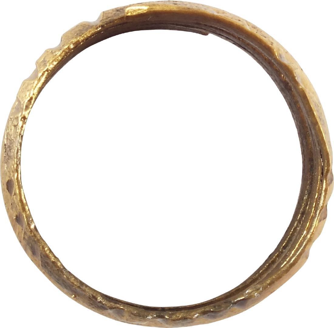 FINE VIKING COIL RING C.900-1050 - 2