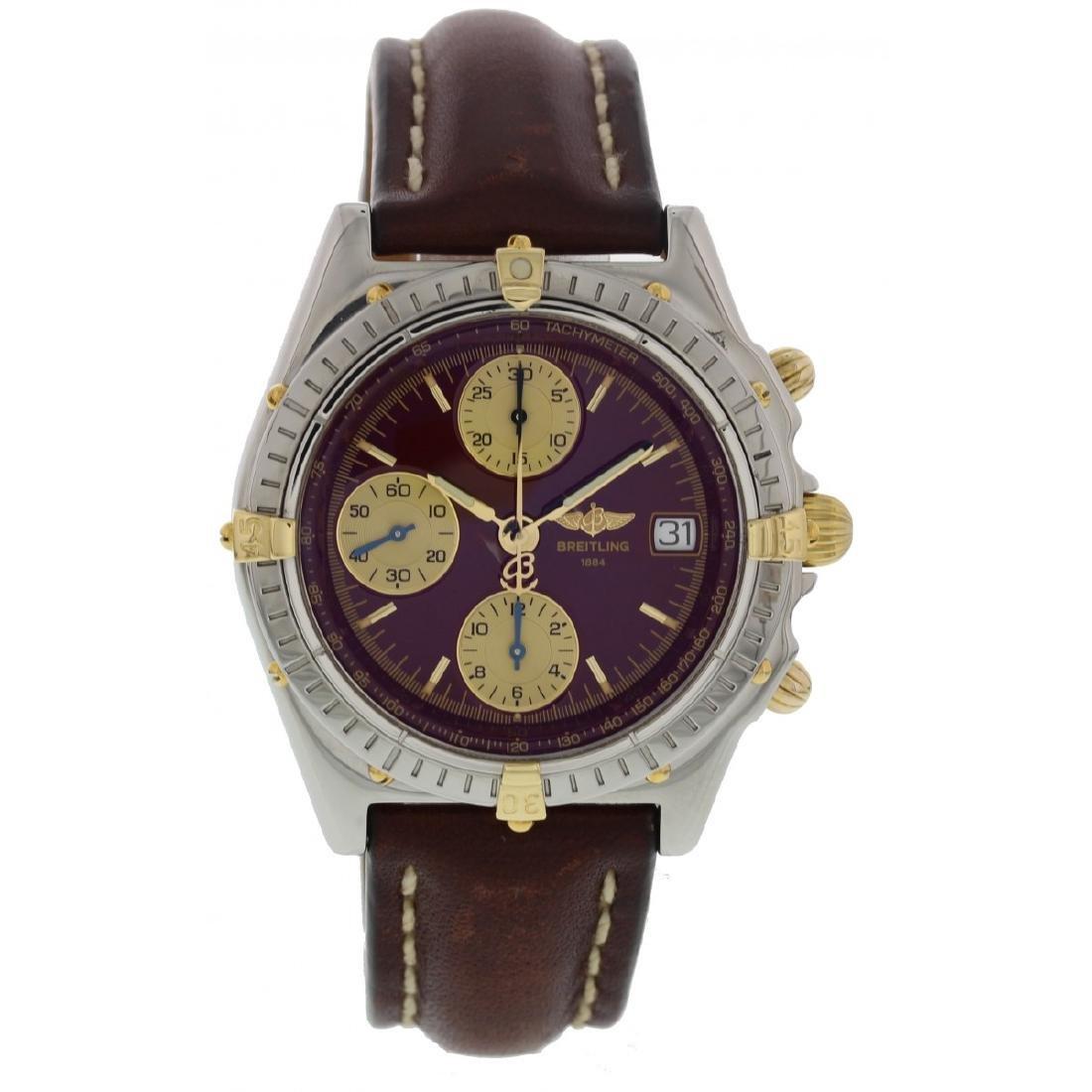 Breitling Chronomat B13050 1 Automatic Watch