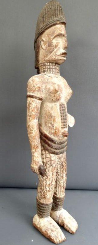 Old ancestor figure - IGBO -