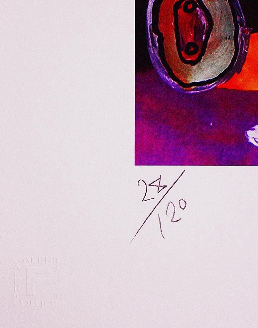 Mark Kostabi Tony Esposito Paul Kostabi Psychedelic - 4