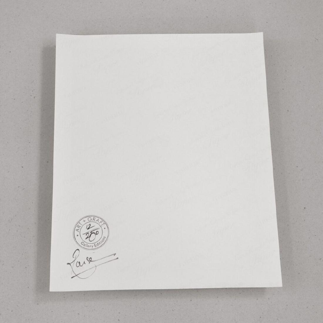 Dominic Rouse Chromogenic Print Ecce Homo - 5