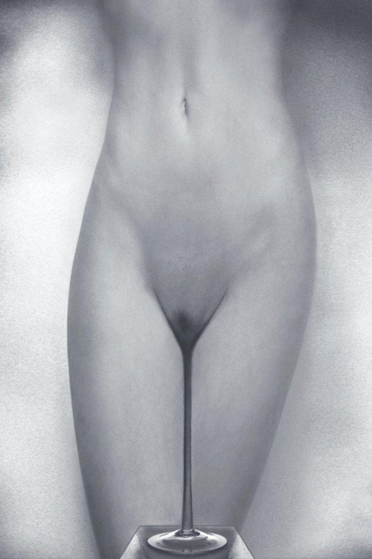 Dominic Rouse Chromogenic Print Chimera Obscura
