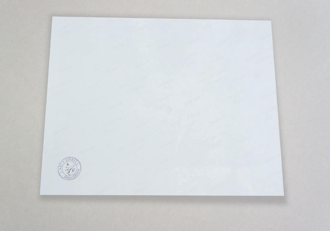 Ben Goossens Chromogenic Print Magritte was here - 6