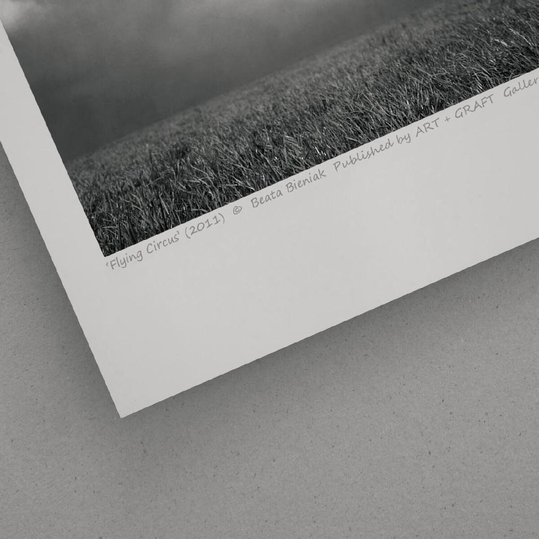 Beata Bieniak Chromogenic Print Flying Circus - 4
