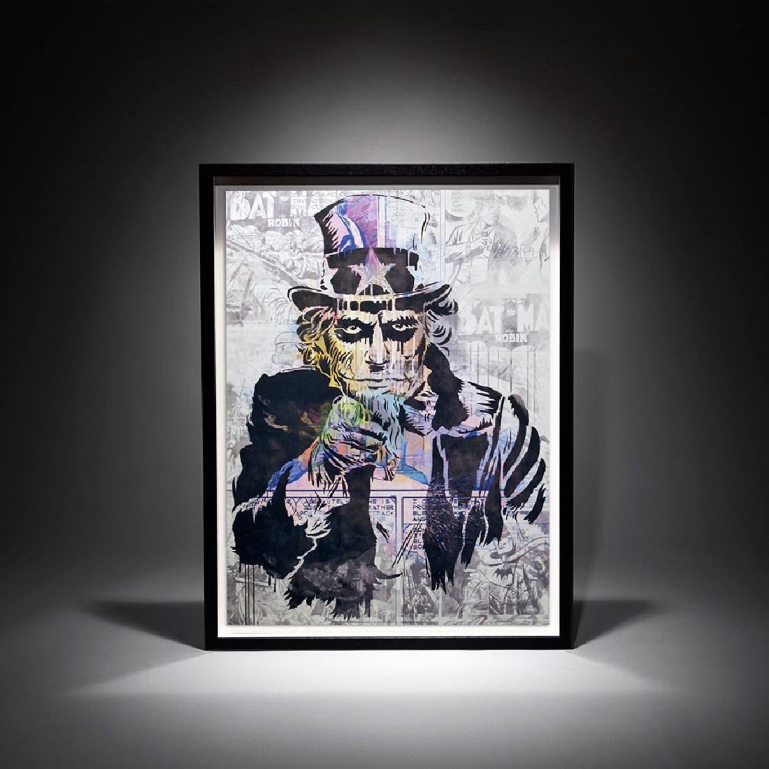 Dillon Boy Uncle Joker