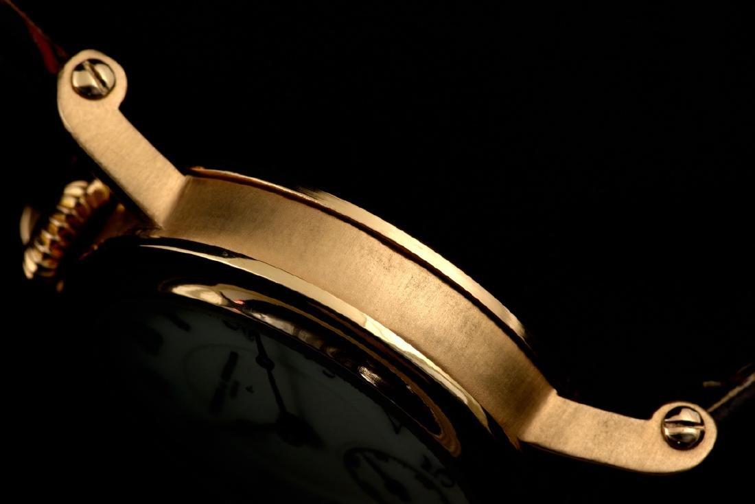 Vacheron & Constantin 14K Solid Gold Manual Watch - 5