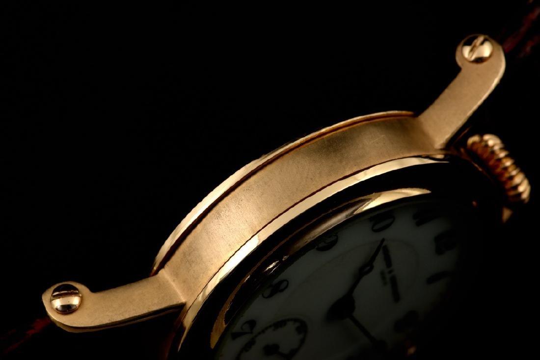 Vacheron & Constantin 14K Solid Gold Manual Watch - 6