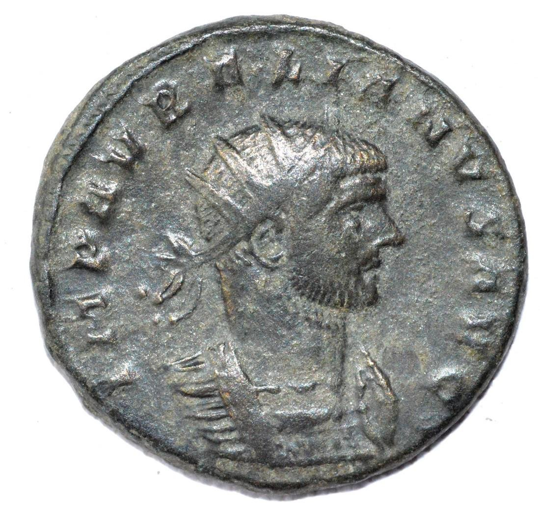 Ancient Roman Coin - Aureliam