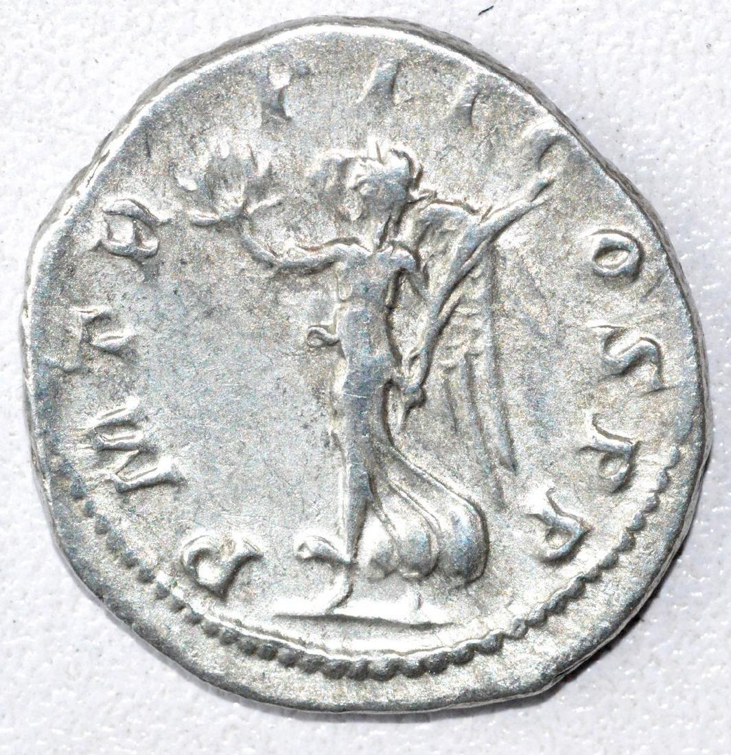 Ancient Roman Antoninianus Coin - Gordian III - 2