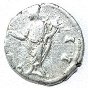 Ancient Roman Denarius Coin - Marcus Aurelius - 2