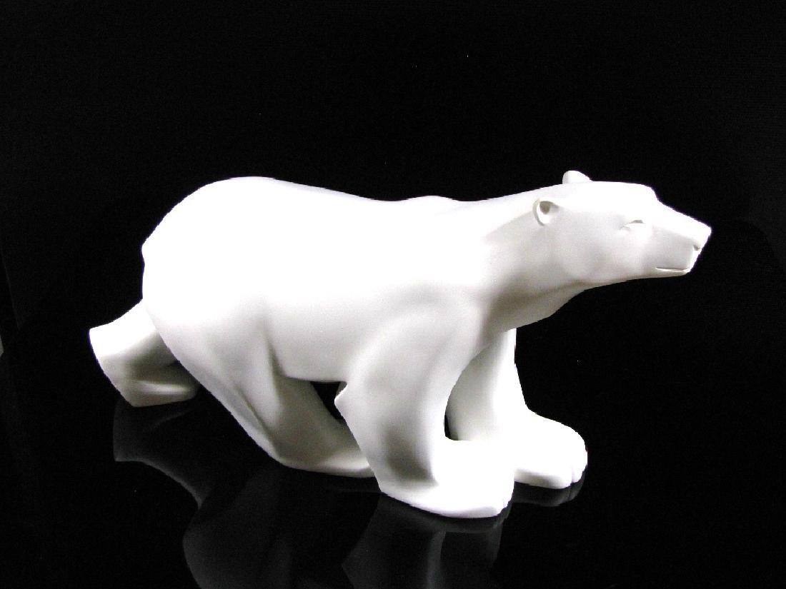 François Pompon - Polar bear Ours Blanc - 5