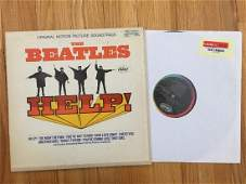 The Beatles – Help! (Original Motion Picture