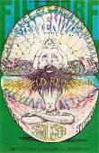 Creedence Clearwater Revival Postcard - BG127
