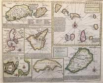 Bowen: Atlantic / Mediterranean Islands