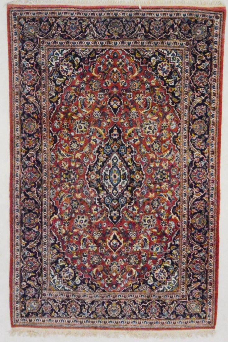 Persian Rug Keshan 8.4x4.6