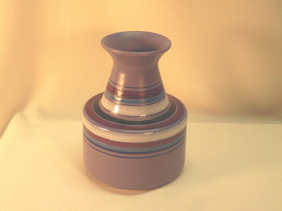 """6 1/2"""" Rosenthal Netter Vase"""