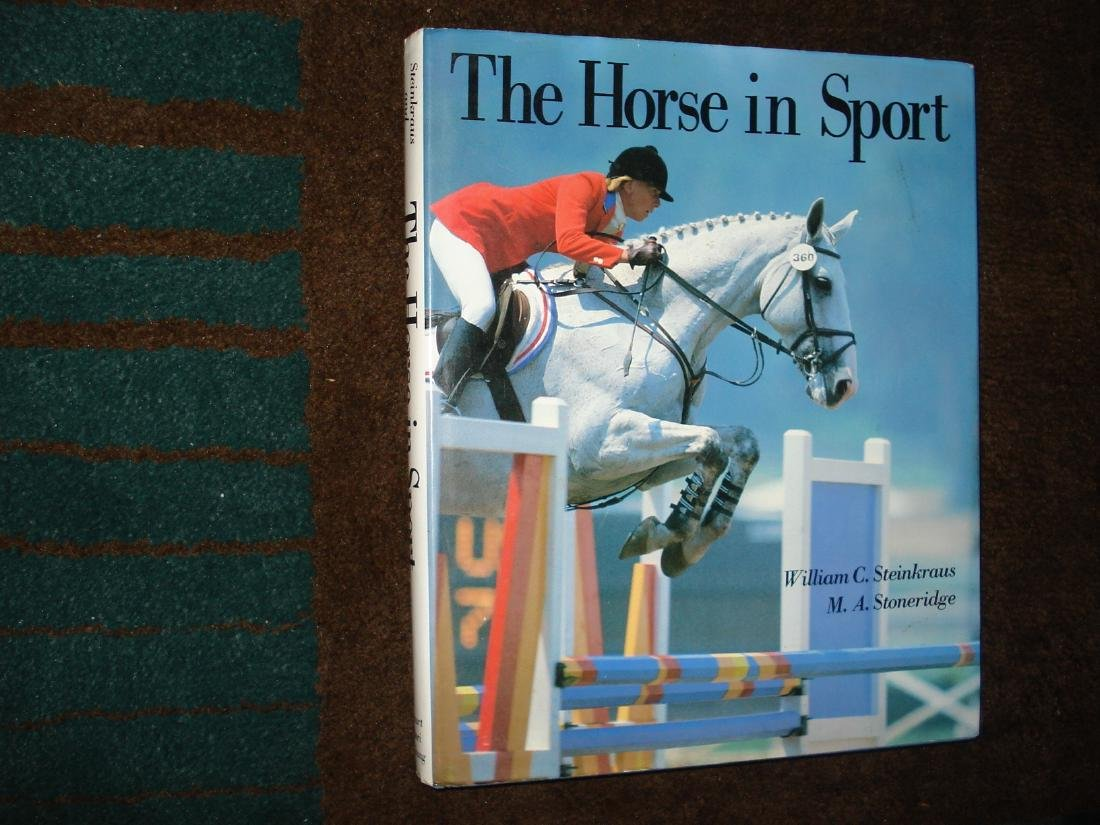 The Horse in Sport.
