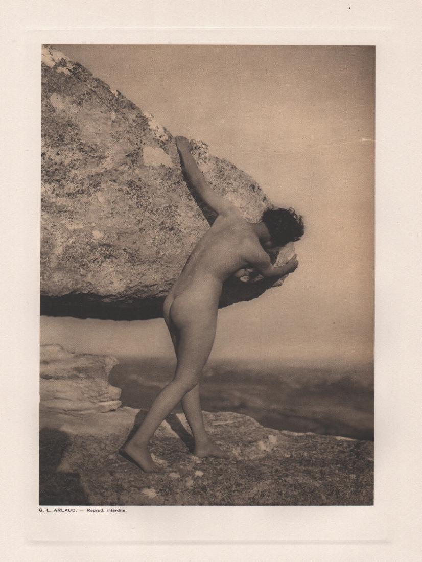 G.L. ARLAUD - Le Roc