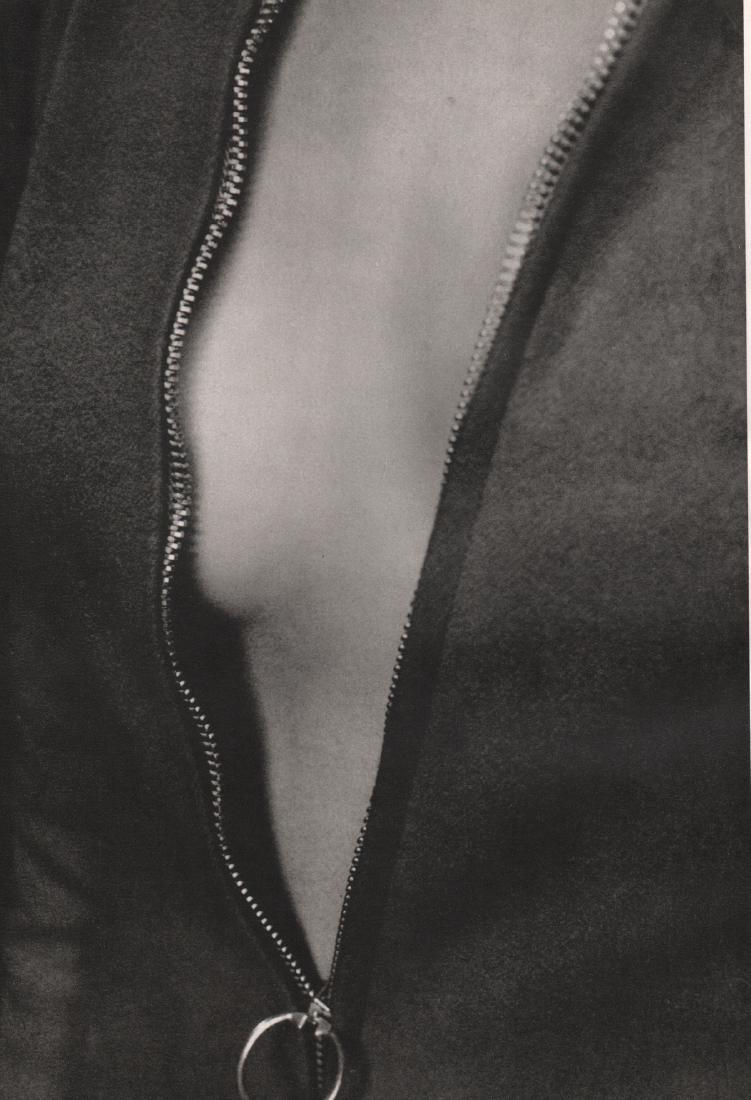 MARC ATTALI - Zipper