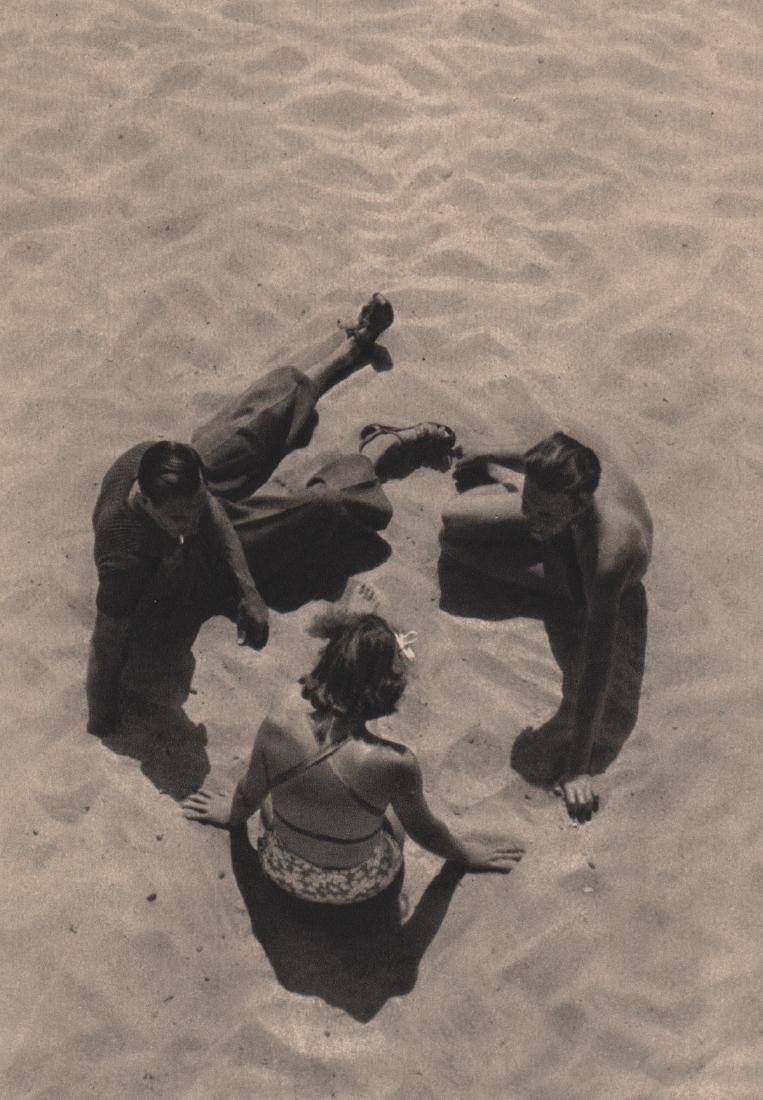 MAURICE BERNARD - Beach Group
