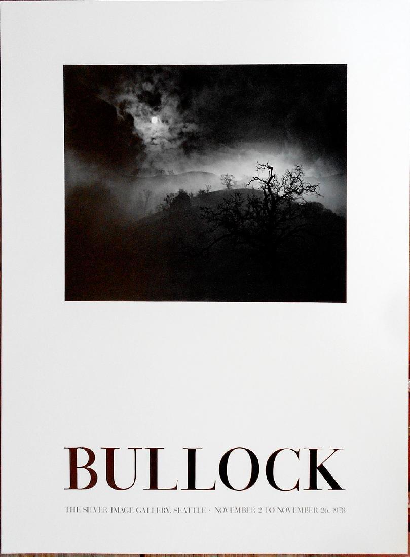 Poster fromWynn  Bullock Photograph: Stark Tree