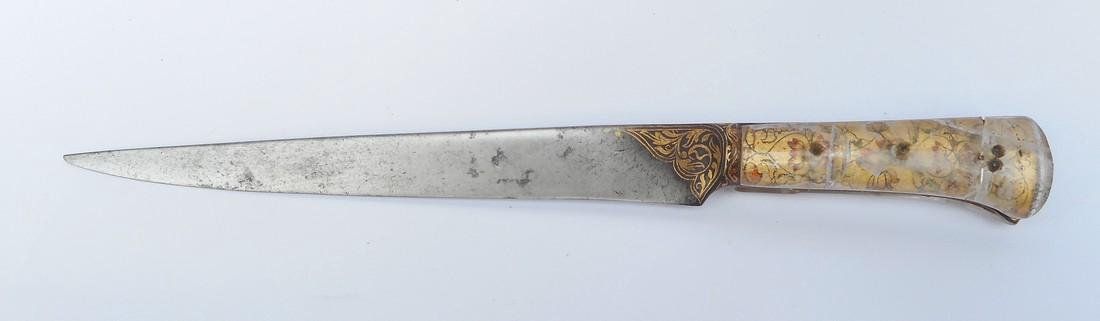Antique North Indian Mughal Dagger