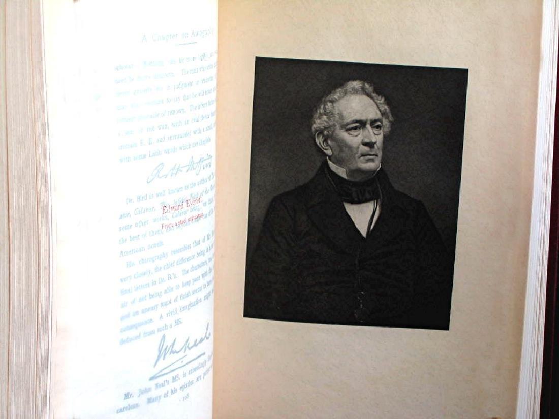 The Complete Works of Edgar Allan Poe 10 Volume Set