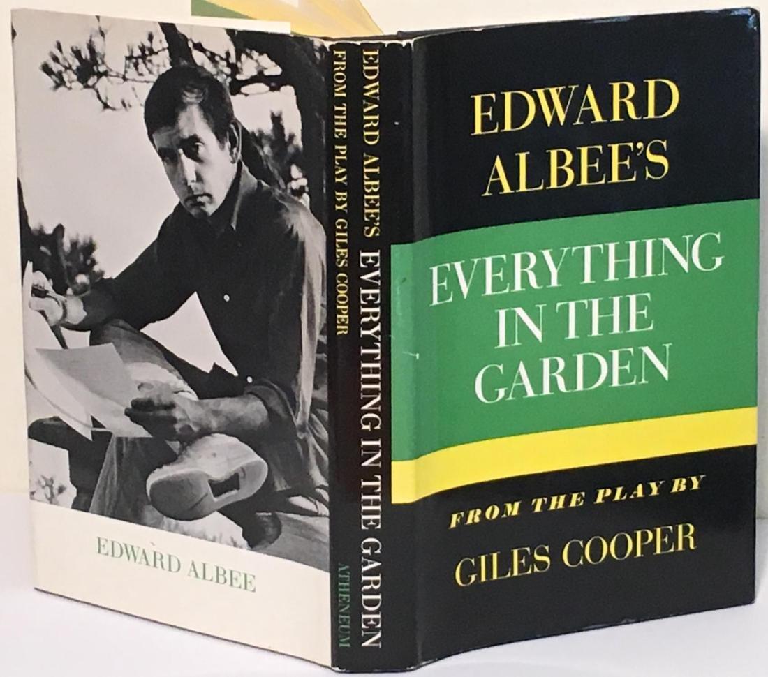 Everything in the Garden Edward Albee