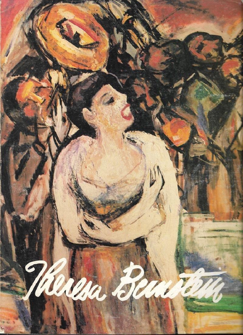Theresa Bernstein (Ashcan School of Art) Signed Catalog