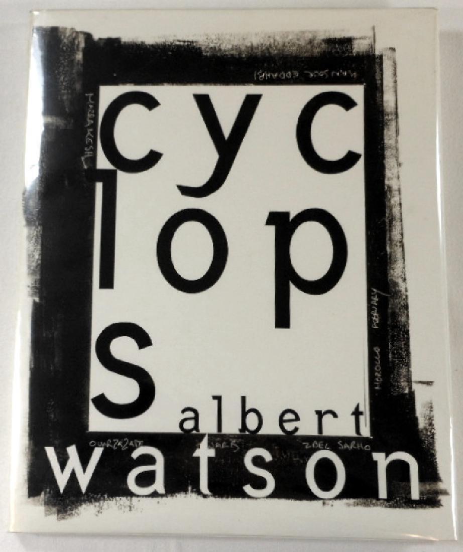Cyclops Jeff Koons