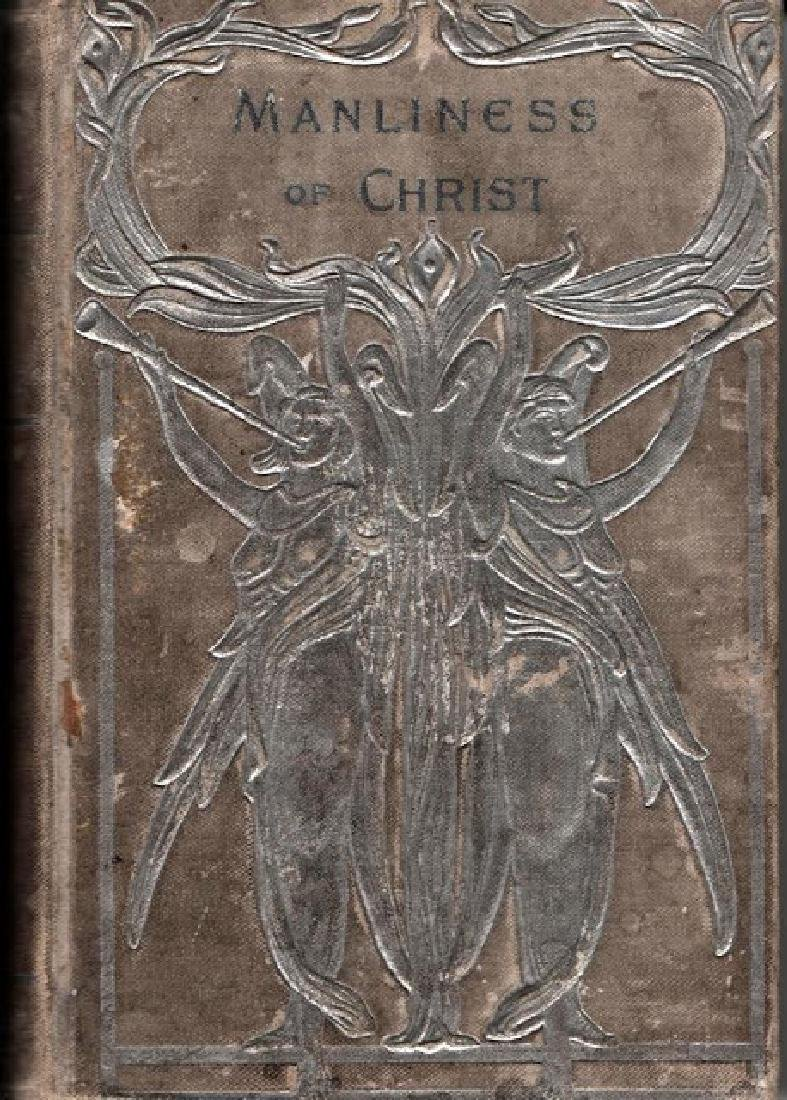 The Manliness of Christ Thomas
