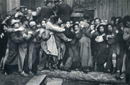 HENRI CARTIER-BRESSON - Shanghai 1948
