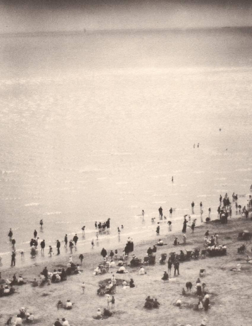 ALVIN LANGDON COBURN - Long Beach CA 1911