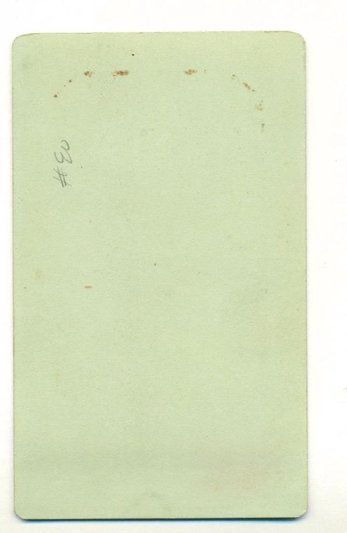 1876 Commodore John Lewis Dwarf Midget Man Watertown - 3
