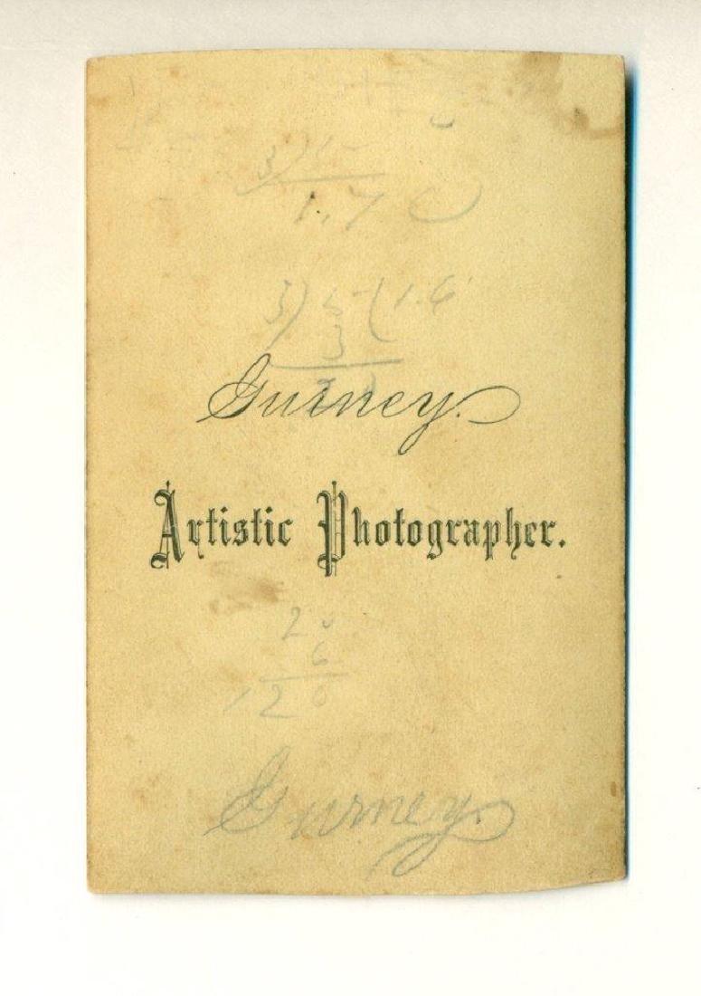 1870 Postmortem Little Boy Eyes Open in Dress Suit - 2