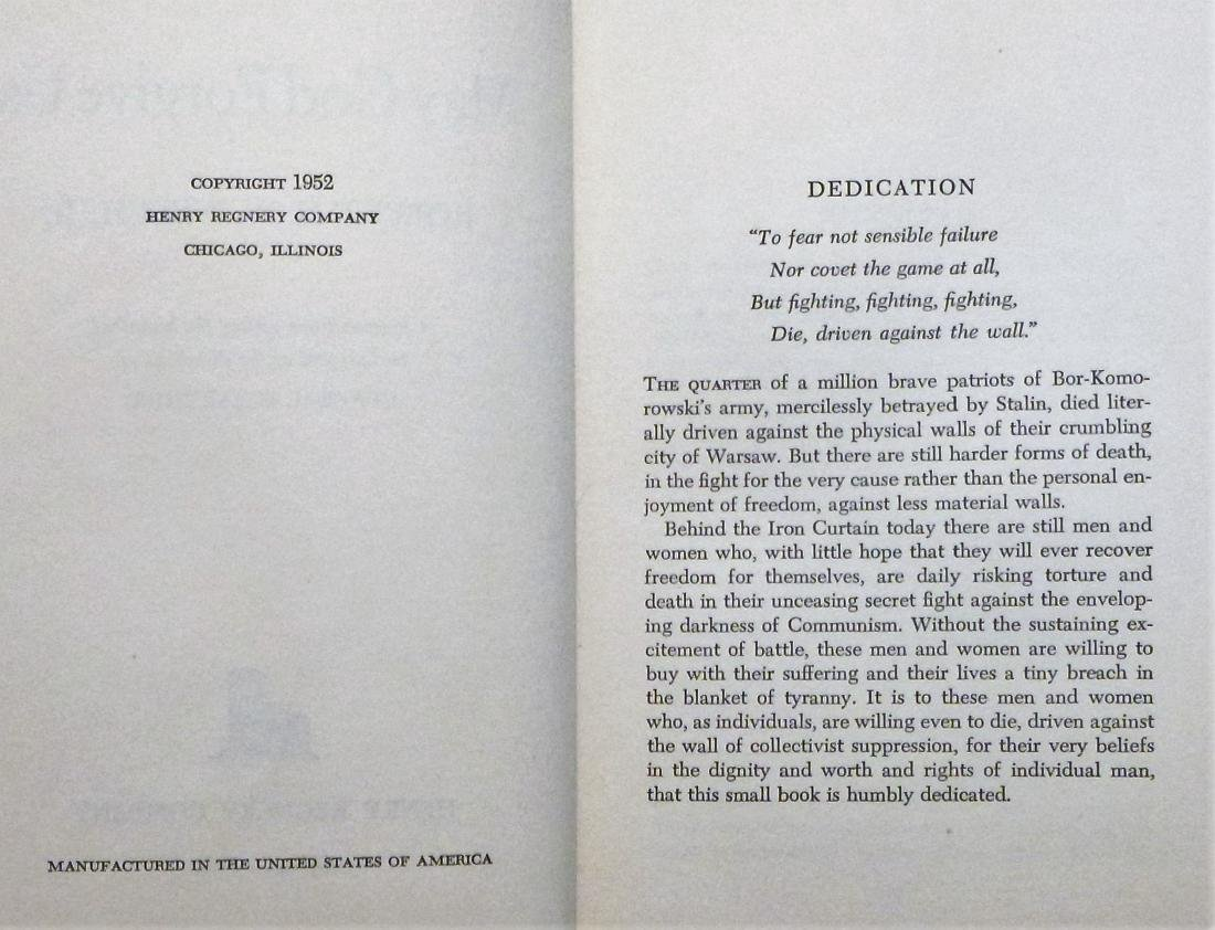 May God Forgive Us Inscribed First Edition - 3