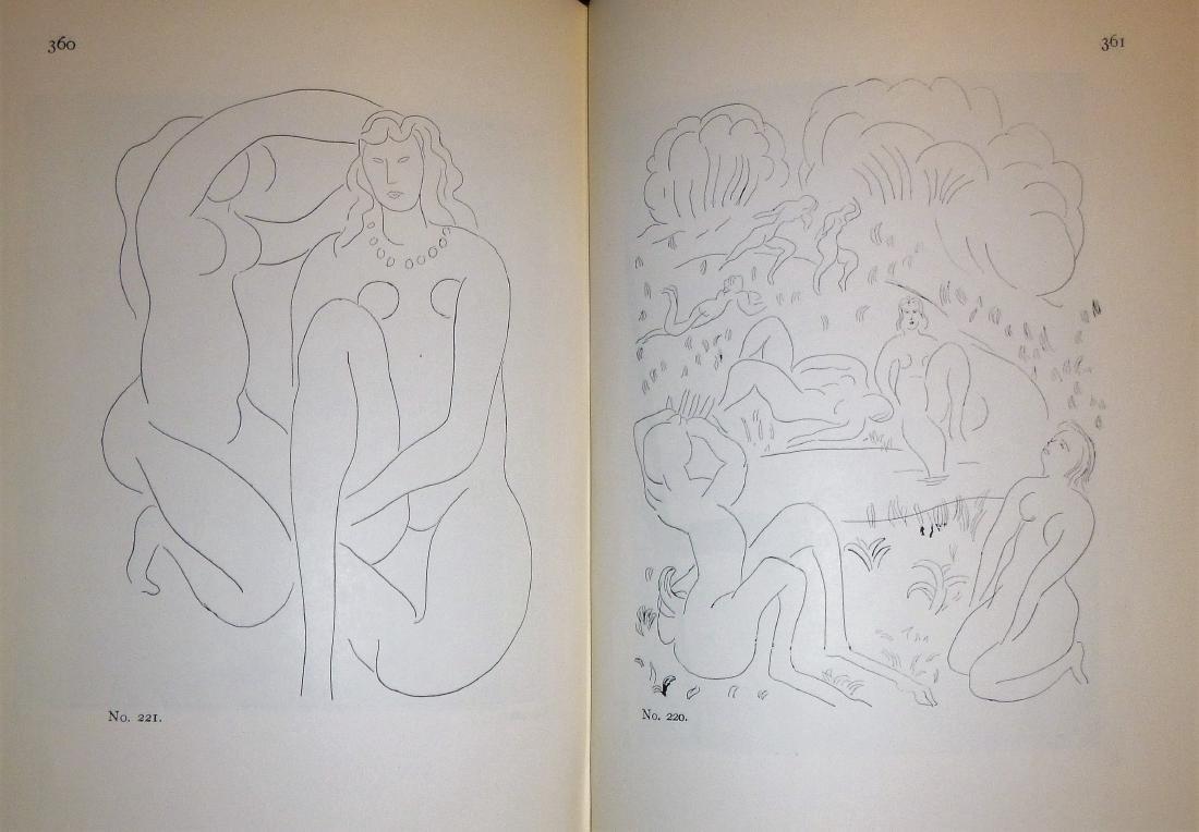 The Art Of Henri Matisse - 4